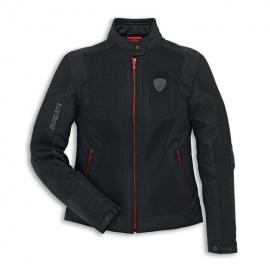 Dámská textilní bunda Ducati Flow 2