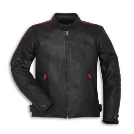 Pánská kožená bunda Ducati Downtown C1