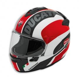 Integrální moto helma Ducati Corse SBK 4