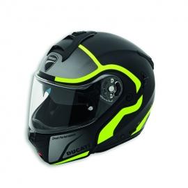 Výklopná moto helma Ducati Horizon HV