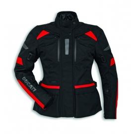 Dámská textilní bunda Ducati Tour C3