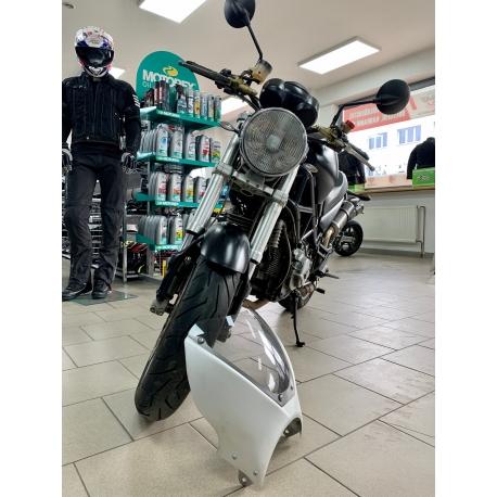 Ducati Monster 1000 i.e.