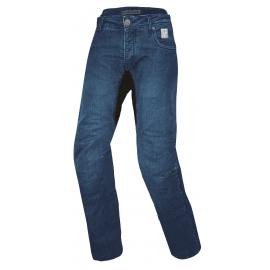 Pánské textilní moto kalhoty Spark Grand, modré