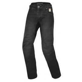 Pánské textilní moto kalhoty Spark Grand, černé