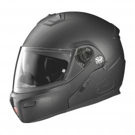 Moto helma Grex G9.1 Evolve Kinetic N-Com Flat Black 22