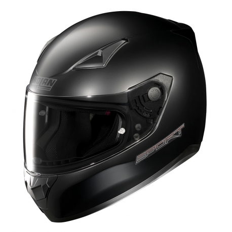 Moto helma Nolan N60-5 Hexagon Flat Black 16 - M