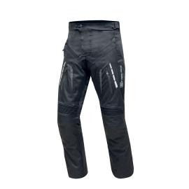 Pánské textilní kalhoty Cyber Gear Strada černé - S