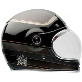 Moto helma Bell Bullitt Carbon RSD Bagger