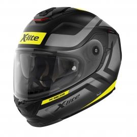Moto helma X-Lite X-903 Airborne N-Com Flat Black 12