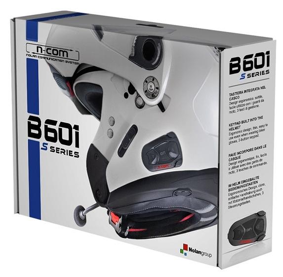 Interkom N-Com B601 S