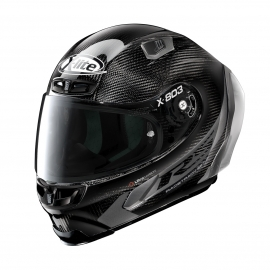 Moto helma X-Lite X-803 RS Ultra Carbon Hot Lap Carbon 15