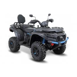 ATV, čtyřkolka TGB Blade 600i LTX 4x4