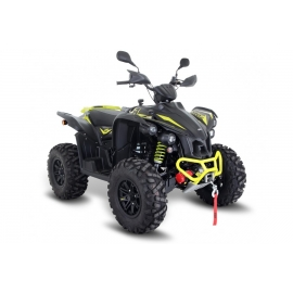 ATV, čyřkolka TGB Target 600 EPS 4x4
