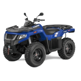 Arctic Cat ALTERRA 450