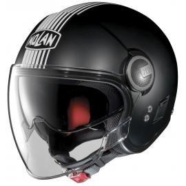 Moto helma Nolan N21 Visor Joie De Vivre Flat Black 34