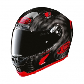 Moto helma X-Lite X-803 Ultra Carbon Puro Sport Carbon 3 - S