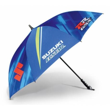 Deštník Suzuki Moto GP Team, originál