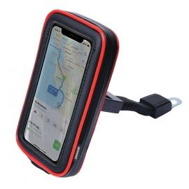 Držák na mobil Spark MTH1-63R-1 bez USB nabíječky