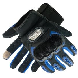 Textilní moto rukavice Spark GVS4