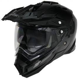 Moto helma Cyber UX-33 černá