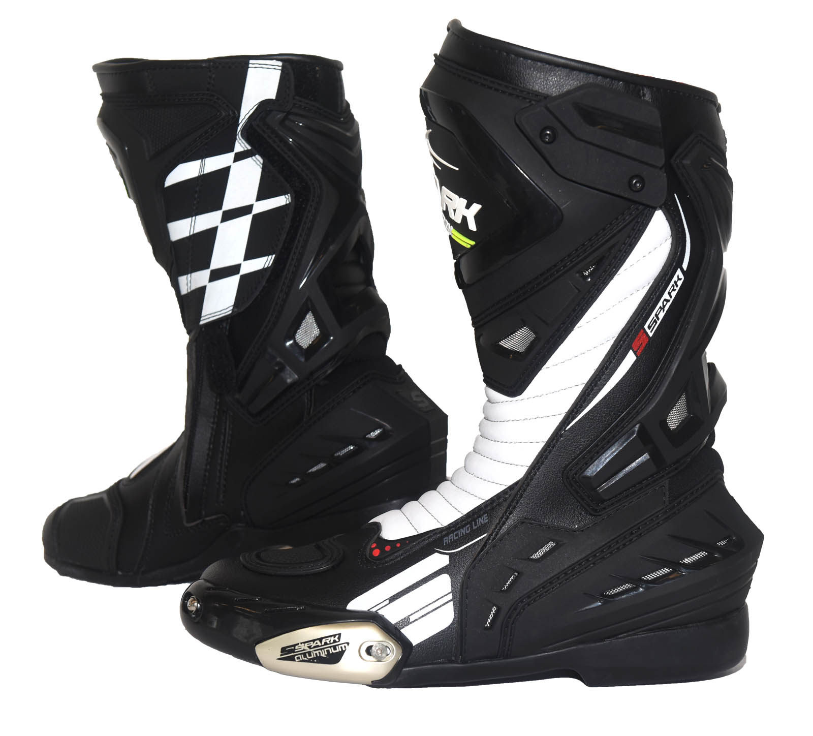 Jak vybrat moto boty  - GlobalMoto.cz 04384f9212